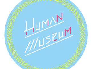 Human Museum 2018に参加します!!!