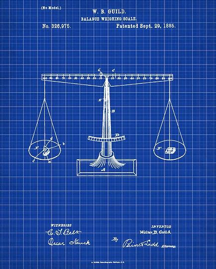 Firearms Legal Blueprint