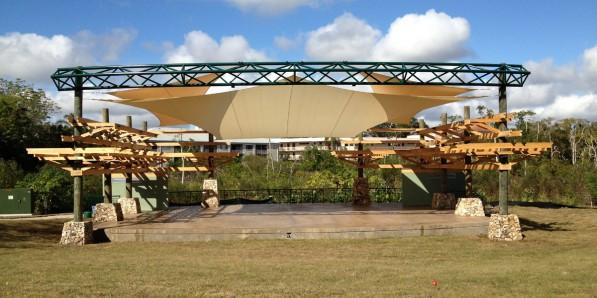 Mead Gardens Amphitheater