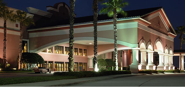Caribe Royale Convention Center