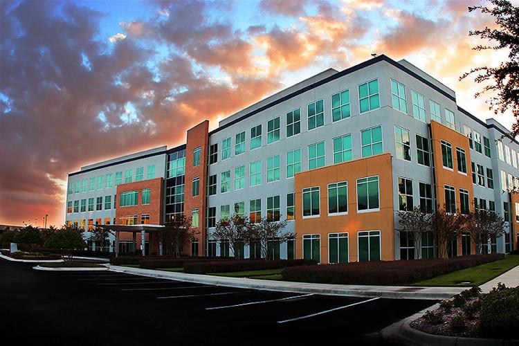 Pembrook Office Building