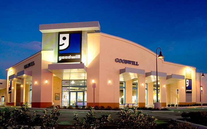 Goodwill - Multiple buildings