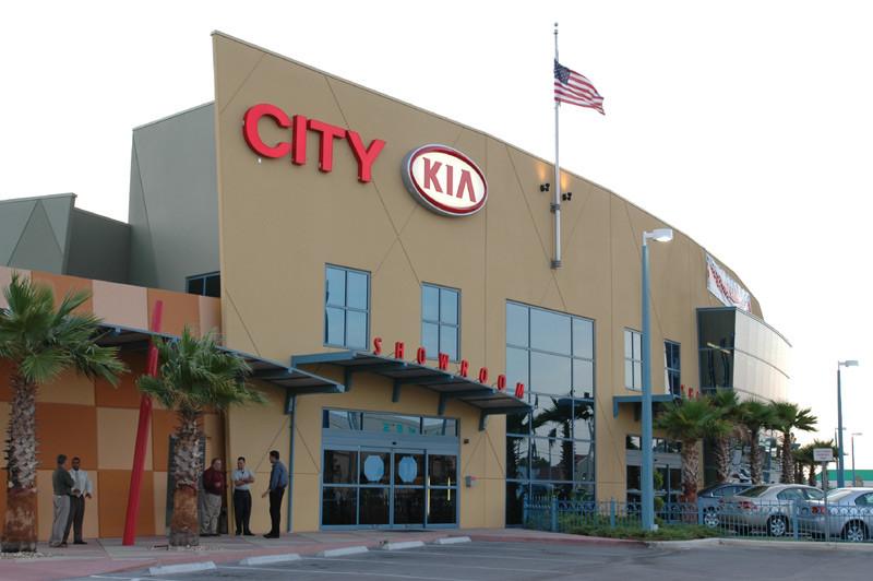 City Kia