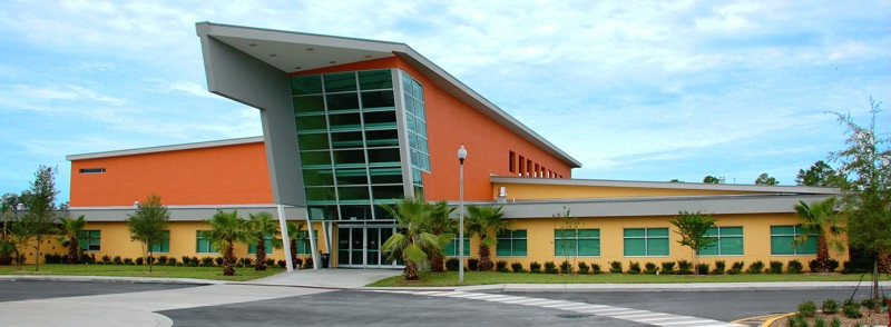 Rosen Jewish Community Center