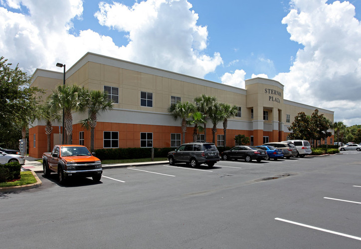 Stetson Office Building