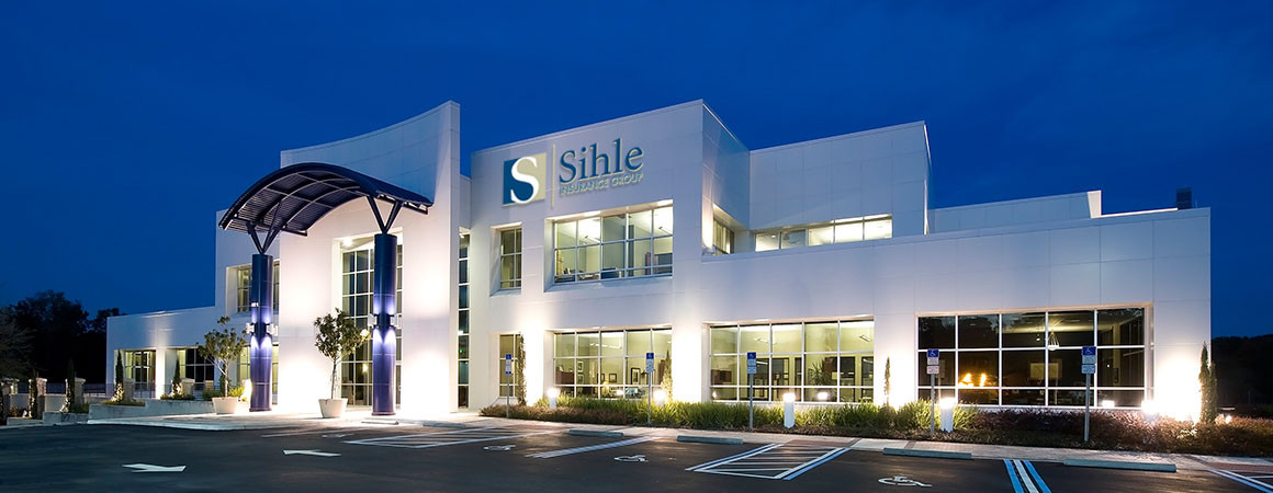 Sihle Insurance Building