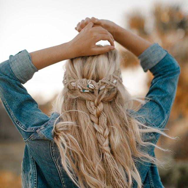 blonde beach hair salon high lights, Charleston, SC