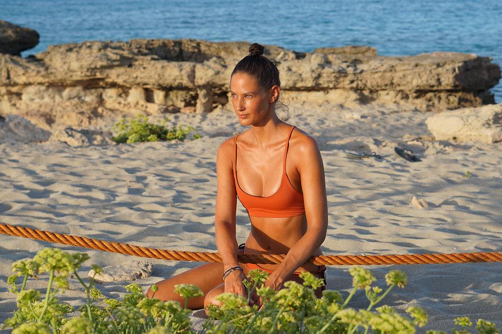 SaceTime Ocean, nachhaltiger bikini