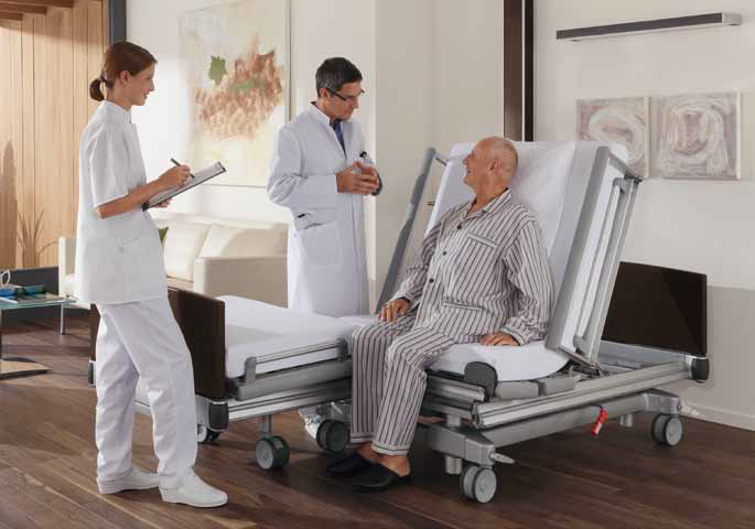 Voelker Bed Hospital
