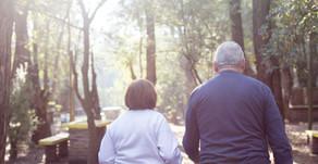 4 เคล็ดลับการดูแลสุขภาพผู้สูงอายุ