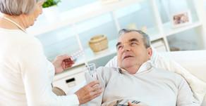 8 กลุ่มอาการที่พบบ่อยในผู้สูงอายุ