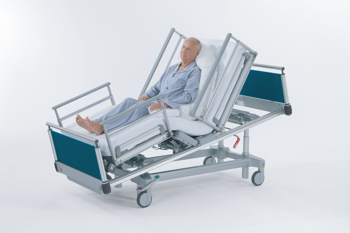 Voelker Bed Hospital Design รุ่น S 9