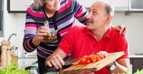 12 สารอาหารที่ผู้สูงอายุไม่ควรขาด