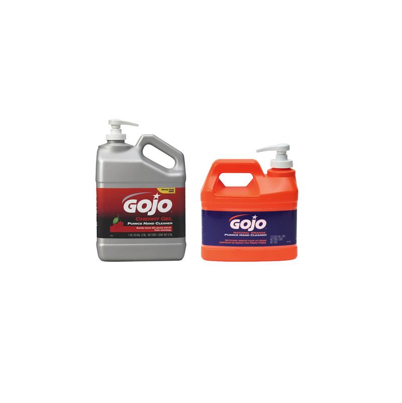 เจลล้างมือ Gojo