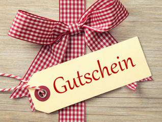 """""""Geschenkidee"""" - für Ihre Liebsten!"""