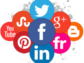 Social Media  is about brand and SEO!