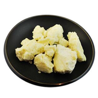 Unrefined Shea Butter Yellow