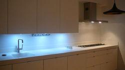 Highbury | Modern new kitchen