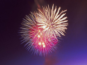 Rochester New Year's Eve Fireworks are back on thanks to PDG's Founder.