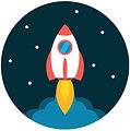 rocket-launch-flat-icon-vector-8100291.j