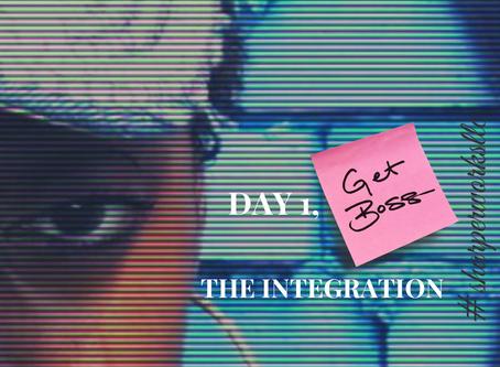 Get Boss, The Integration