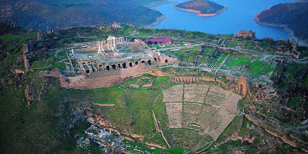 İzmir Antik Kentleri Gezisi