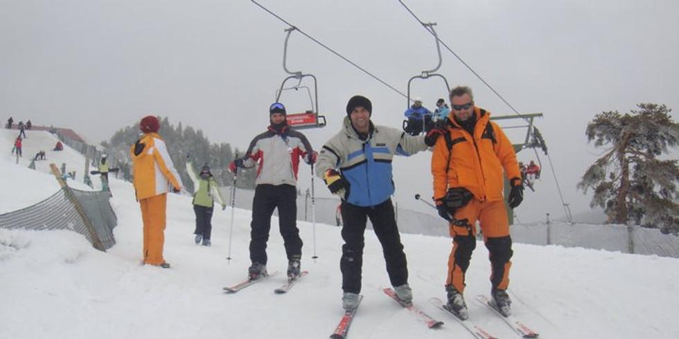 Sarıkamış ve  Palandöken Kayak Turu