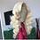Thumbnail: Star | 30 Zoll Perücke  Brasilianische Echthaar Perücken für Damen