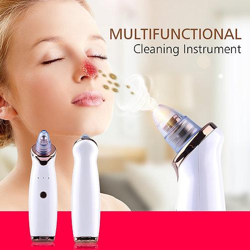Blackhead Remover Facial Nose Cleaner T Zone Deep Pore Acne Pimple Removal
