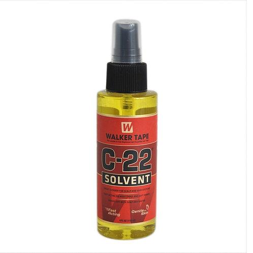 (118ml) C-22 Haarlösungsmittel Klebebandentferner