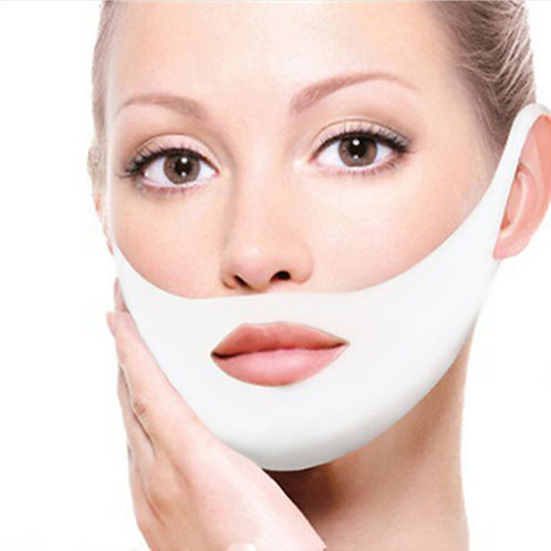Lifting Face Mask v Shape Face Chin Check Slim Lift Peel-Off Mask AntiCellulite