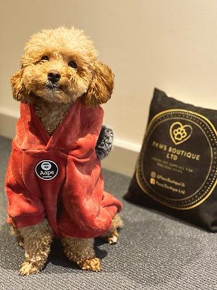 Luxurious Doggo Hoody