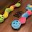 Thumbnail: Squeaky Caterpillar