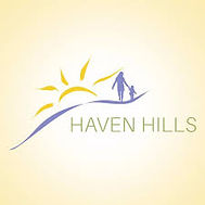 Haven Hills Logo