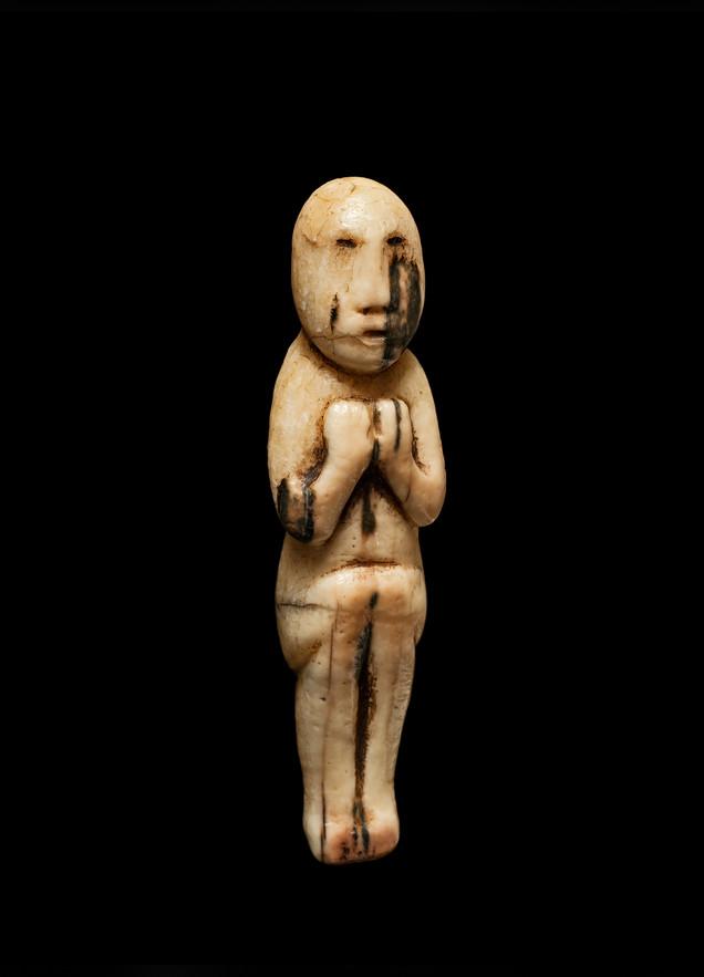 Chukotka Figure
