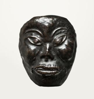 Buriat Mask