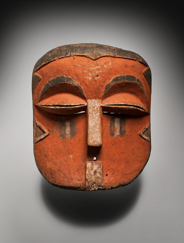 Pende Mask