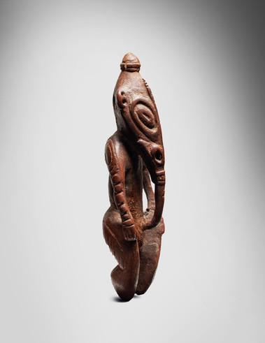 Ancestor figure, Papua New Guinea