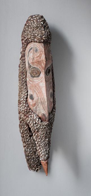 Mwai Mask