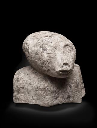 Sumba Figure