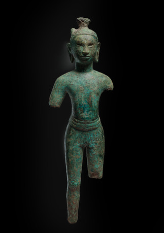 Bodhisattva Lokesvara