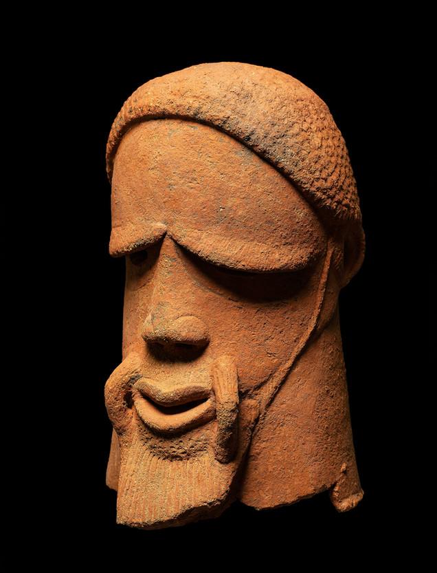 Sokoto Head