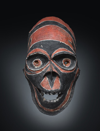 Lorr Mask