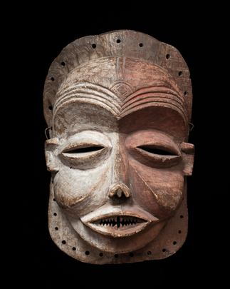 """Sachihongo"" Mask"