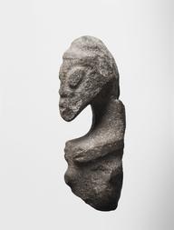 Neolithic figure, Papua New Guinea