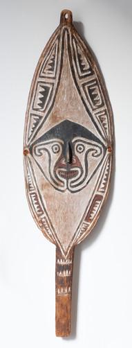 Gope board, Purari Delta