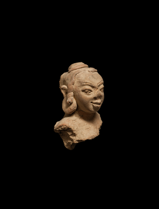 Divinity Head