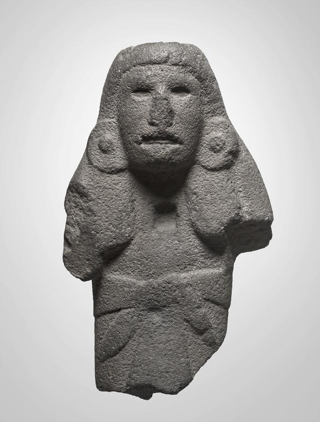 Aztec Goddess