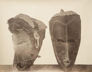 Torres Strait Masks
