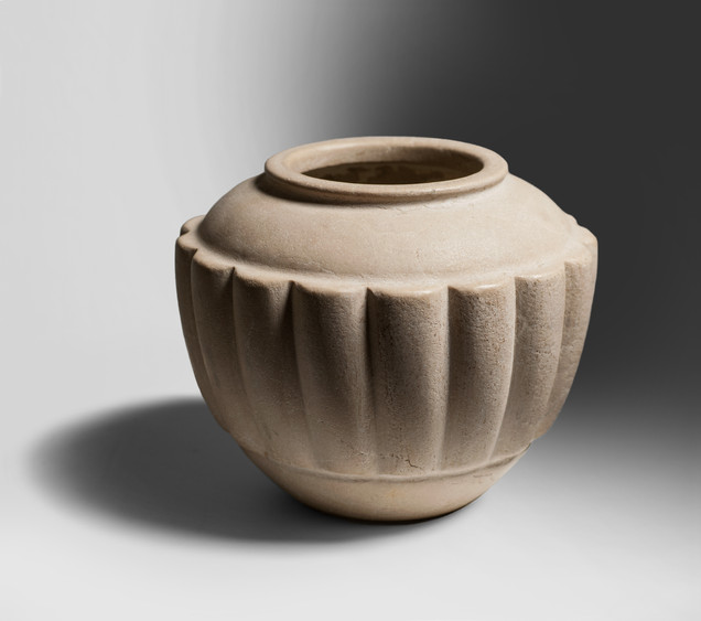 Polylobed Vase